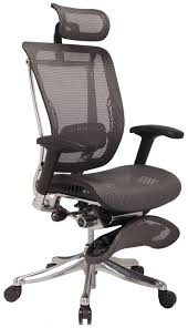 Armchair With Footrest Orthopedic Chair For The Computer Features And Tips On Choosing