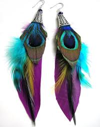 mardi gras earrings 39 best mardi gras feather bling necklace earring ideas images on