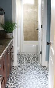 Powder Room Stencil 613 Best Bathroom Images On Pinterest Bathroom Ideas Bathroom