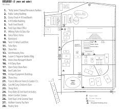 winter palace floor plan general information u2013 addison county fair and field days