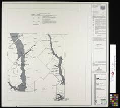 Arlington Tx Map Map Collections From The University Of Texas At Arlington The