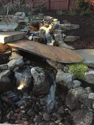 pondless waterfall projects tn knoxville maryville blount knox