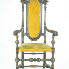 William And Mary Chair Home Heatherbrae Antiques
