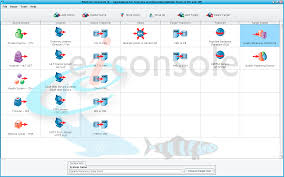 Xml Mapping Hl7 Data Mapping Visual 3 Pane Data Mapping Software