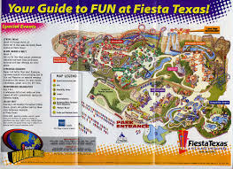 How Much Are Season Passes For Six Flags Fiesta Texas History