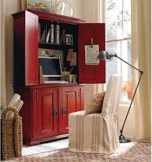 Large Computer Armoire 23 Model Pottery Barn Computer Armoire Yvotube Com
