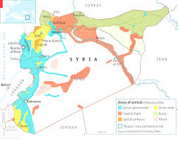 Syria Fighting Map by Fighting Intensifies In Syrian Golan Heights Beauteous Syria