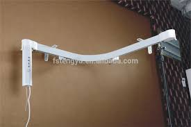Motorized Curtain Track System Lovable Remote Control Curtains And Automatic Hotel Curtain Track