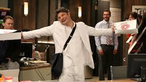 Seeking Season 1 Review Tv Review Living Biblically On Cbs Variety
