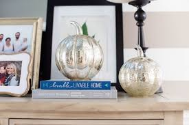 happy home decor my fall home decor life coffee beans and bobby pins