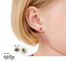 types of earring backs for pierced ears skin friendly jewelry earrings necklaces bracelets