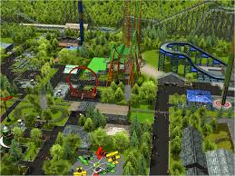 Six Flags Wild Safari Six Flags St Louis V 2 Downloads Rctgo