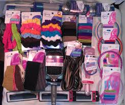 goody s hair goody branded value pack of hair accessories 180 units wholesale