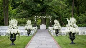 outdoor wedding venues in wedding venues historic inns facilities in montgomery county pa
