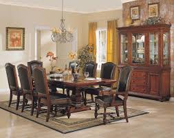 fresh leather dining chairs 35 photos 561restaurant com