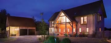 oakwrights barn style oak framed houses u0026 oak buildings