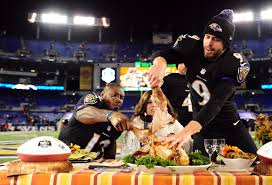 celebrate thanksgiving with these nfl players turkey for