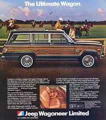 old jeep cherokee models a look back at the 1963 u2013 1991 jeep wagoneer a guide to year to