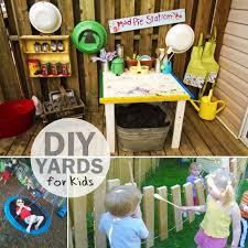 Backyard Fun Ideas For Kids 77 Best Backyard Images On Pinterest Backyard Ideas Outdoor