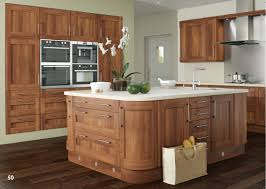 walnut kitchen ideas kitchen exquisite light walnut shaker crafted in the popular