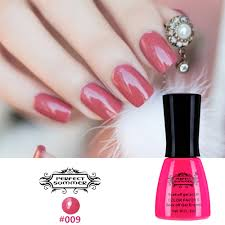 aliexpress com buy perfect summer color gel polish uv nail