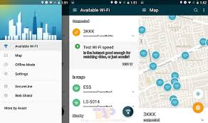 android finder best wifi finder apps wifi finder for android