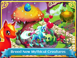 fantasy forest story apk download android casual games
