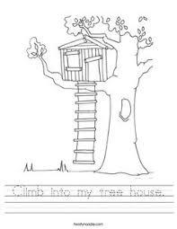 house worksheets house worksheet house lesson pinterest