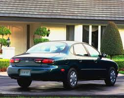 Ford Taurus Sho 1996 Ford Taurus Specs 1995 1996 1997 1998 1999 Autoevolution
