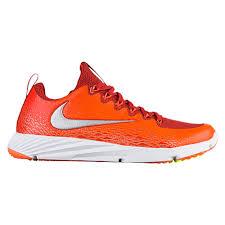 Nike Vapor nike vapor speed turf s football shoes cinnabar metallic