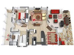 house plans designs home design in 3d floor plans house plan bath shop