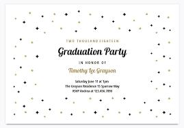 college graduation announcements templates 19 free printable graduation invitations templates