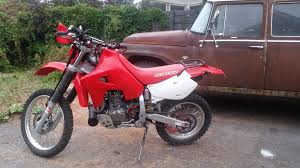 avoid honda xr650r motorcycle engine damage u2014use the correct main