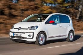 vw up tsi petrol 2017 review auto express