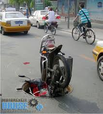 Funny Motorcycle Meme - really funny motorcycle crashes ultimate sports adventure touring