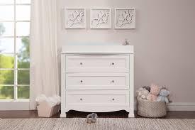 Crib And Change Table Combo by Kalani 3 Drawer Dresser Davinci Baby