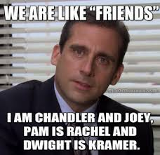 Dwight Meme - the office isms memes