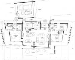 modern home floor plan one of our current projects is a series of modern homes with