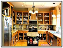 Kitchen Cabinets Without Doors Kitchen Design Ideas - Kitchen cabinet without doors