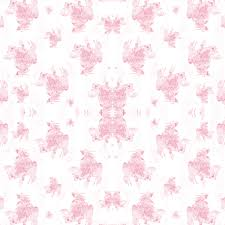 shabby chic wrapping paper a pink shabby chic frog wallpaper karenharveycox spoonflower