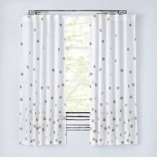 63 White Curtains The Land Of Nod 63 White Curtains 9 Defilenidees