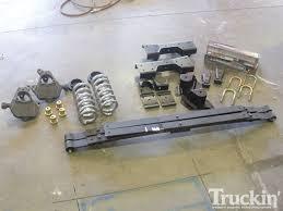 Chevy Silverado Truck Parts - dumped and driveable truckin u0027 tech