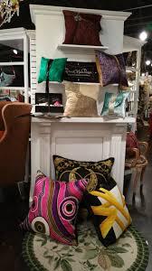 ladaire design pillow goddess