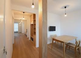 Plan Apartment by Open Plan Apartment In Beijing