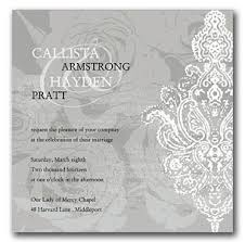silver wedding invitations silver wedding invitations silver wedding invitations by way of