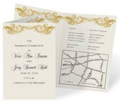 what to put on a wedding invitation how to put a map on your wedding invitations paperdirect
