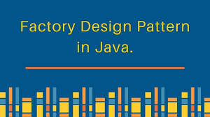 factory design pattern factory design pattern in java journaldev