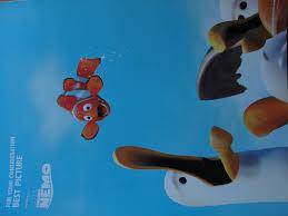 oscar flashback finding nemo pixar talk