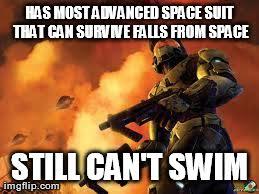 Funny Halo Memes - halo logic imgflip