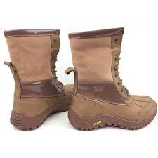 s ugg adirondack boot ii 50 ugg shoes ugg adirondack ii hazelnut waterproof boots
